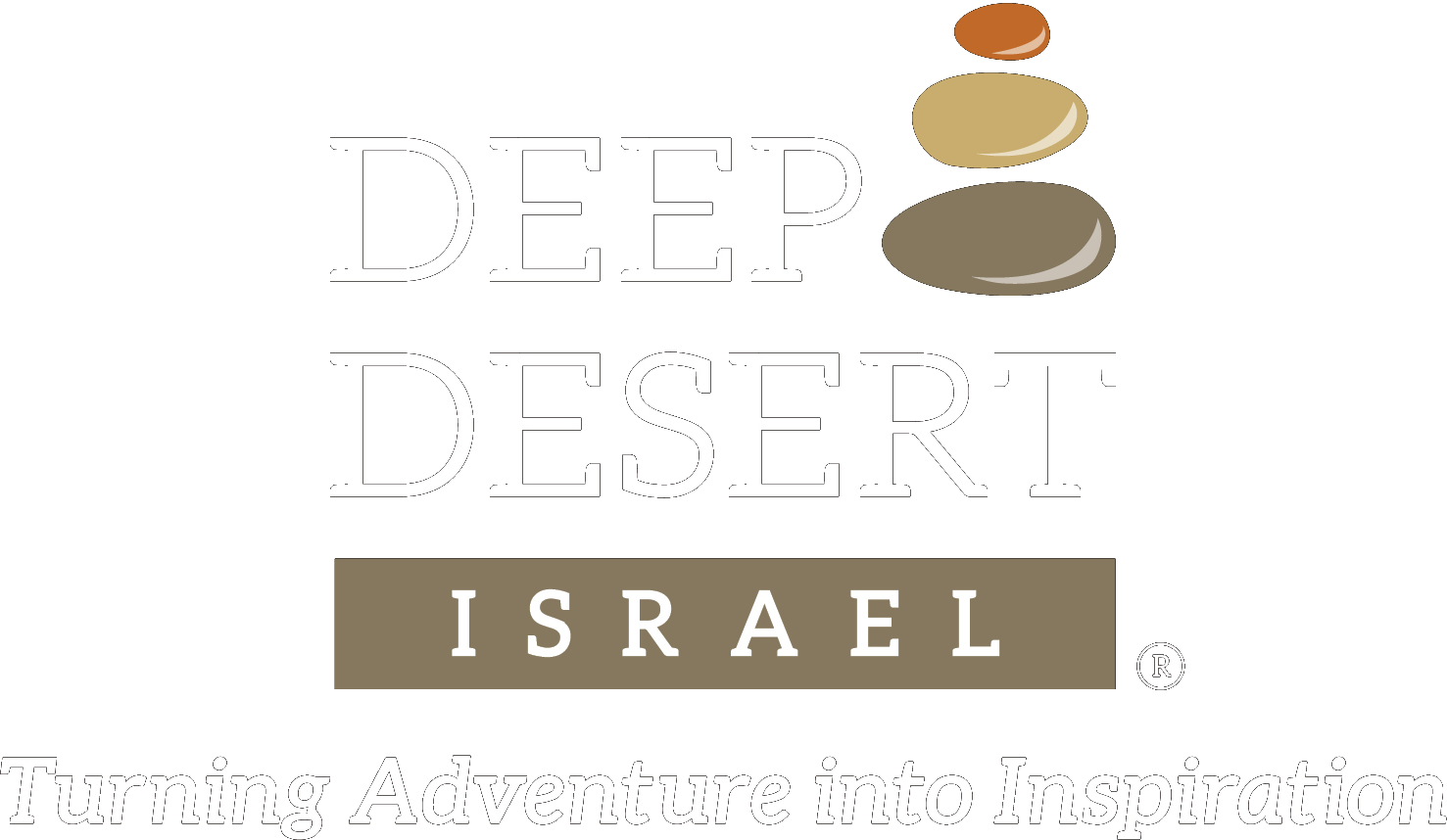 Deep Desert Israel - Turning Adventure into Inspiration